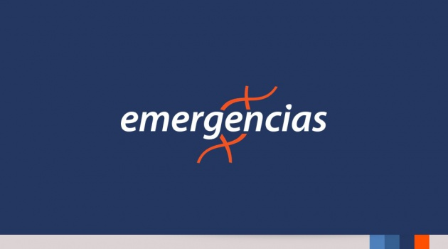 EMERGENCIAS - POWERPOINT