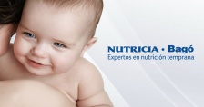 NUTRICIA BAGÓ (HEALTHCARE GROUP) - PREZII